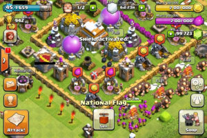 clash-of-clans-hacked